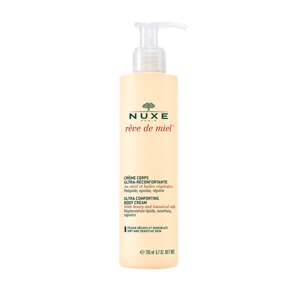 Rêve de Miel Ultra Comforting Body Cream