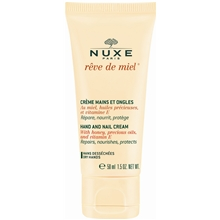 50 ml - Rêve de Miel Hand and Nail Cream