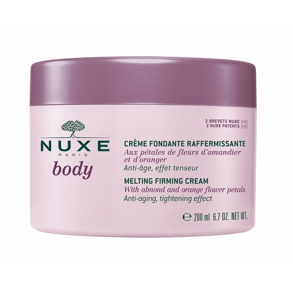 Body Melting Firming Cream