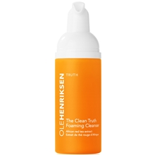 207 ml - Truth The Clean Truth Foaming Cleanser