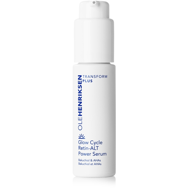 Transform Plus Glow Cycle RetinALT Power Serum