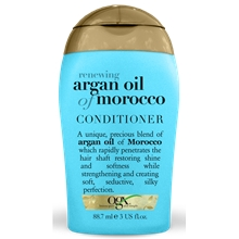 88 ml - Ogx Travel Argan Oil Conditioner