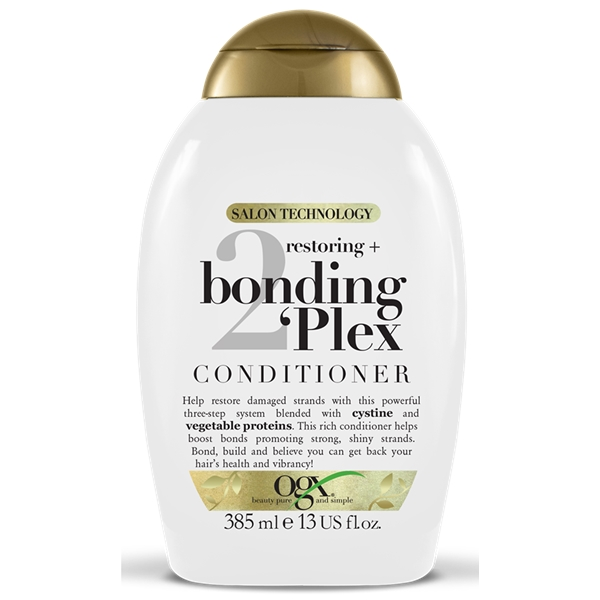Ogx Bonding Plex Conditioner