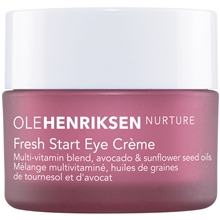 15 gr - Nurture Fresh Start Eye Creme