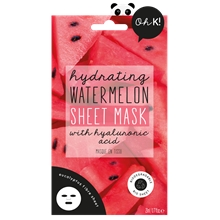 Oh K! Hydrating Watermelon Sheet Mask
