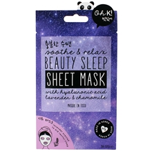 Oh K! Beauty Sleep Sheet Mask