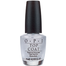 15 ml - OPI Top Coat