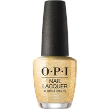 15 ml - No. 005 Dazzling Dew Drop - OPI Nail Lacquer Nutcracker Collection