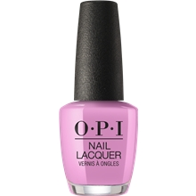 15 ml - No. 007 Lavendare to Find Courage - OPI Nail Lacquer Nutcracker Collection