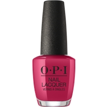 15 ml - No. 010 Candied Kingdom - OPI Nail Lacquer Nutcracker Collection