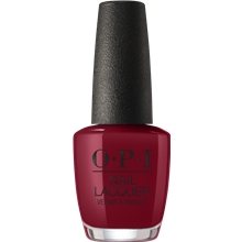 15 ml - No. 011 Ginger's Revenge - OPI Nail Lacquer Nutcracker Collection