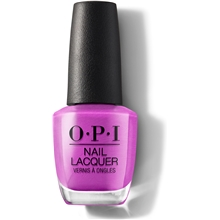 15 ml - No. 073 Positive Vibes Only - OPI Nail Lacquer Neon Collection