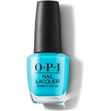 15 ml - No. 075 Music Is My Muse - OPI Nail Lacquer Neon Collection