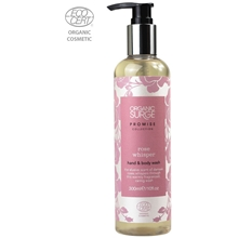 300 ml - Rose Whisper Hand & Body Wash