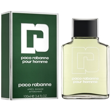 Paco Rabanne - After Shave