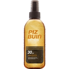 150 ml - Piz Buin Wet Skin Sun Spray SPF 30