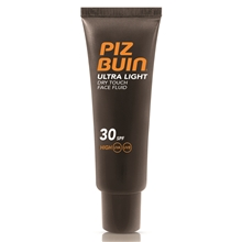 50 ml - Ultra Light SPF 30 Dry Touch Face Fluid