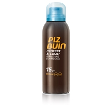 Protect & Cool Mousse SPF 15