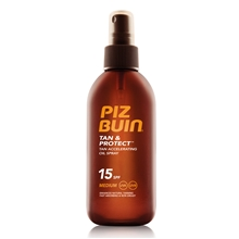 150 ml - Tan & Protect Oil Spray SPF 15