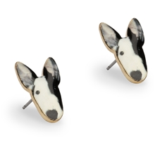 BLUSH Doggy Earring