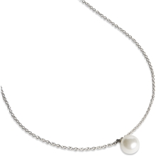 PEARLS FOR GIRLS Jen Necklace White