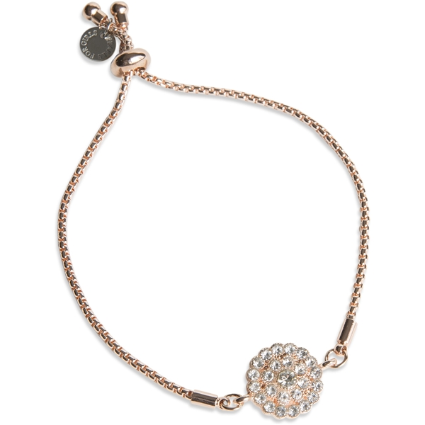 PEARLS FOR GIRLS Amie Bracelet Rose