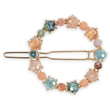 PEARLS FOR GIRLS Lola Clip