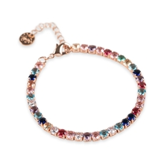 86025-12 BLUSH Petit Paris Bracelet