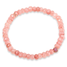 94945-01 PEARLS FOR GIRLS Jade Bracelet
