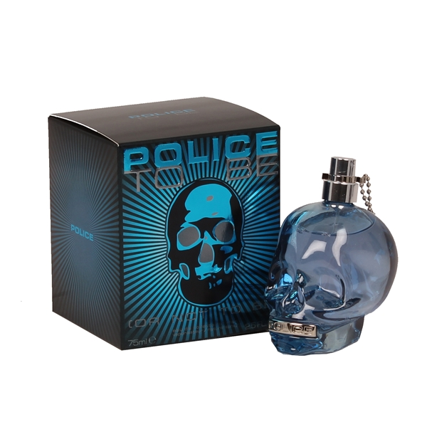 Police To Be - Eau de toilette (Edt) Spray 75 ml