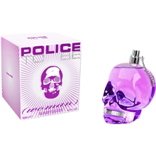 Police To Be Woman - Eau de parfum (Edp) Spray
