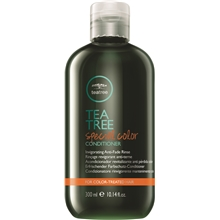 300 ml - Tea Tree Special Color Conditioner