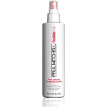 Flexible Style Fast Drying Sculpting Spray