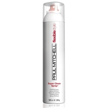 300 ml - Flexible Style Super Clean Spray