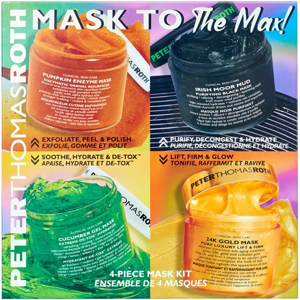 Made To Mask - Kit (Kuva 1 tuotteesta 4)