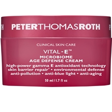 Vital E Microbiome Age Defense Cream