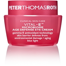 Vital E Microbiome Age Defense Eye Cream