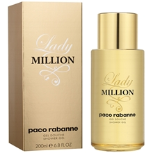 200 ml - Lady Million