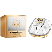 50 ml - Lady Million Lucky