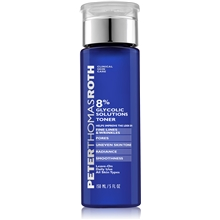 150 ml - Glycolic Solutions 8% Toner