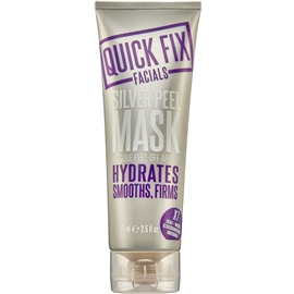Quick Fix Silver Peel - Hydrates, Smooths, Firms