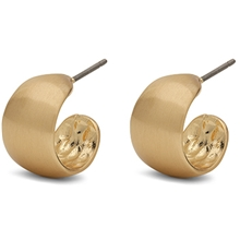 Djuna Gold Earrings