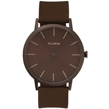 Aurelia Brown Watch