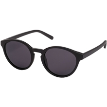 Vasilia Black  Sunglasses