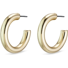 1 set - Maddie Gold Plated Earrings