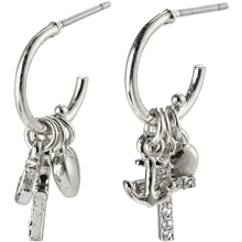 Anet Earrings