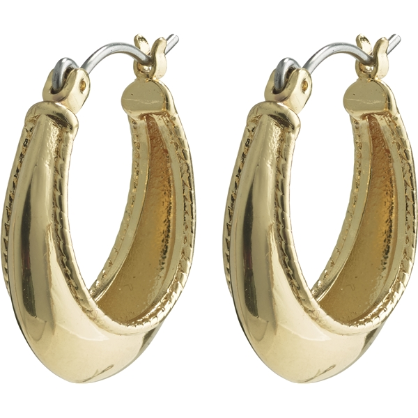26202-2033 Sabri Creole Earrings (Kuva 1 tuotteesta 2)
