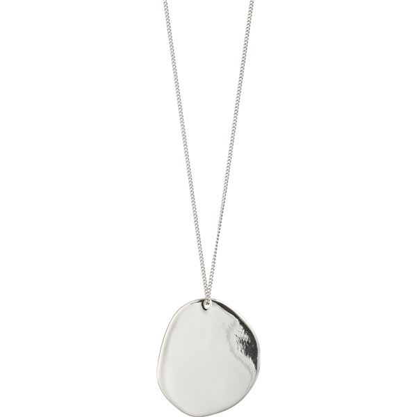 12202-6021 Love Silver Necklace (Kuva 1 tuotteesta 2)