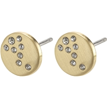 13203-2003 Intuition Stud Earrings 1 set