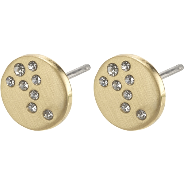 13203-2003 Intuition Stud Earrings